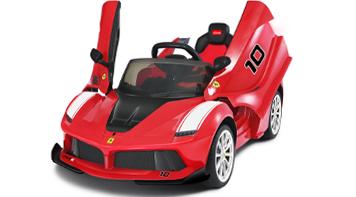 Ride On Kids Cars
