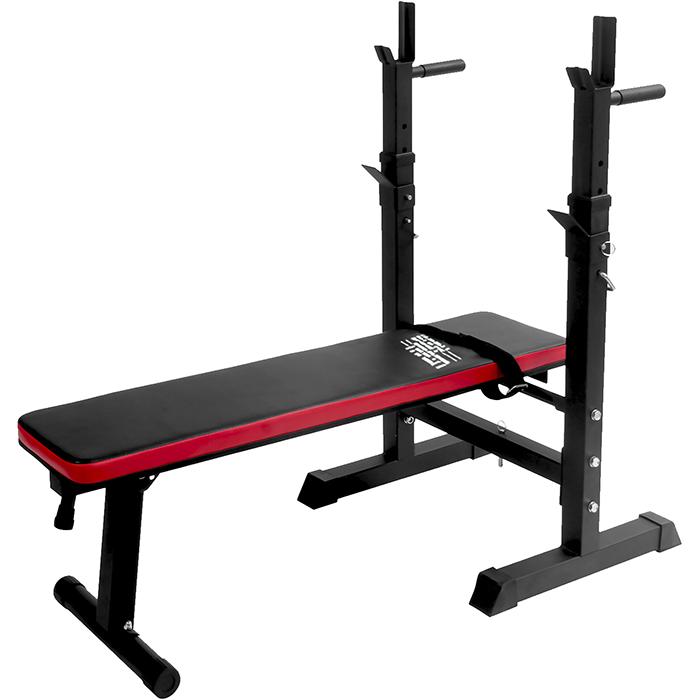 BodyTrain Weight Bench
