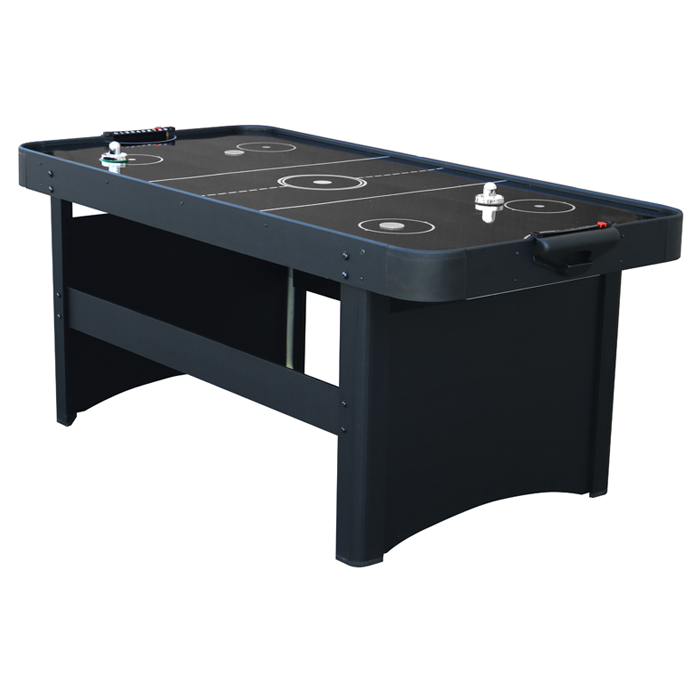 Snooker, Pool & Billiards Air League Deep Space 6ft Air Hockey Table