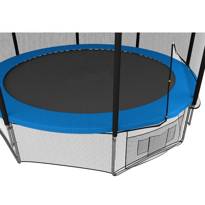Air King 12ft Trampoline Lower Net Safety Skirt