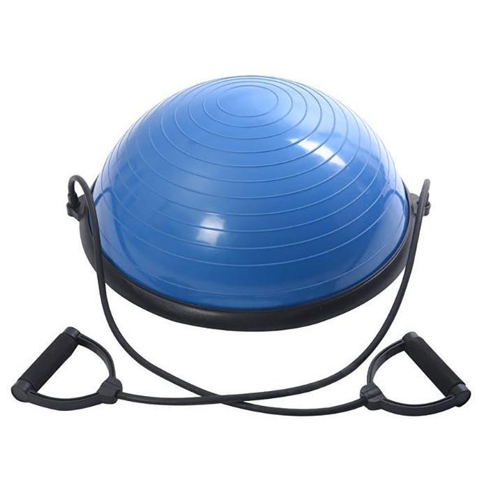 BodyTrain Balance Trainer Blue with Pump