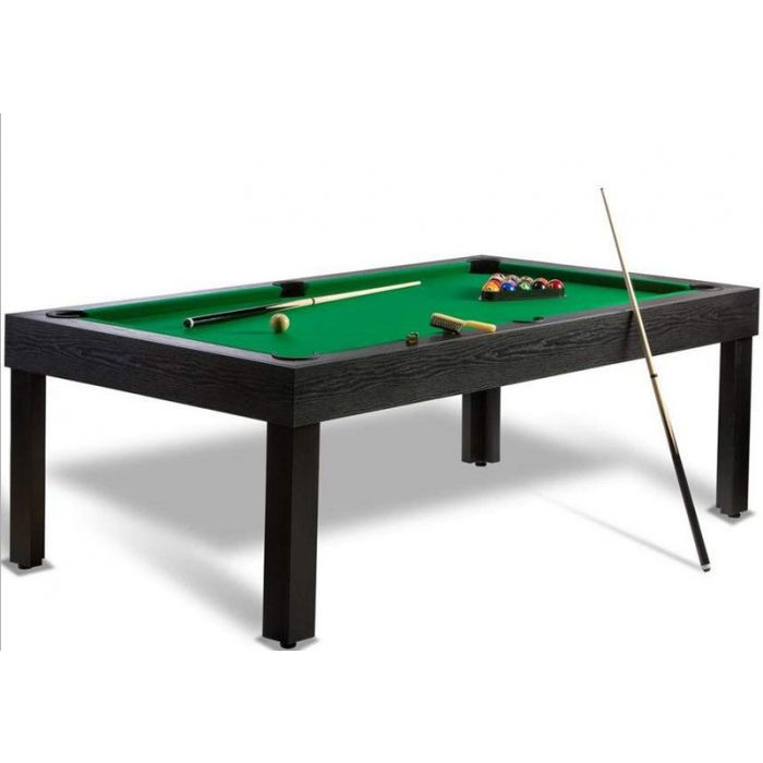 Air King Combo 7ft Pool Table With Dining Top