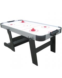 6ft Foldable Air Hockey Table