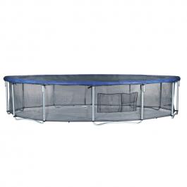 Big Air 16ft Trampoline Lower Net Safety Skirt