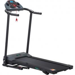 BodyTrain 3000SP Motorised Folding Treadmill