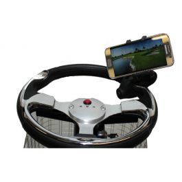 Hillman Buggy GPS & Mobile Phone Holder