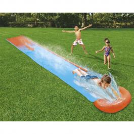Bestway H2O GO! 16 Foot Single Water Slide