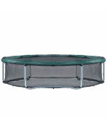 Velocity 8ft Trampoline Safety Skirt Lower Net