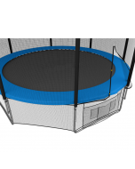 Big Air 12ft Trampoline Lower Net Safety Skirt