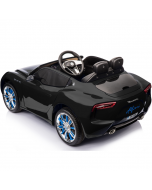 Kids Electric Ride On Car Maserati Alfieri Black