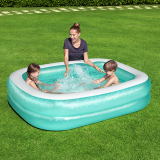 Bestway 6ft 7inch Inflatable Paddling Pool