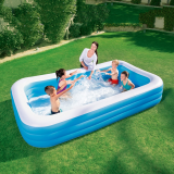 Bestway 10ft Family Paddling Pool