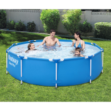 BestWay 10ft x 30inch Steel Pro™ Above Ground Swimming Pool