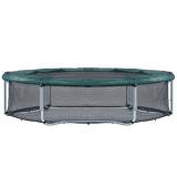 Velocity 8ft Trampoline Safety Skirt Lower Net