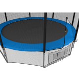 Big Air 10ft Trampoline Lower Net Safety Skirt