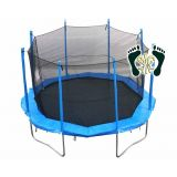 Big Air 10ft Safety Enclosure