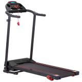 BodyTrain FT30 Motorised Folding Treadmill