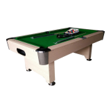 Walker & Simpson Commander 6ft Slate Bed Pool Table