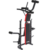 BodyTrain Advanced Weight Bench