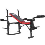BodyTrain Advanced Weight Bench