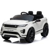 Kids Electric Ride On Range Rover Evoque White