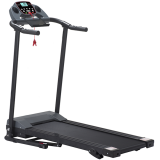 Powertech FT-3000S Motorised Folding Treadmill