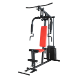Strength Master 8101 Single Station Gym