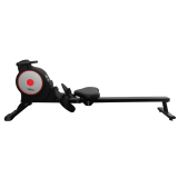 BodyTrain GB-HC108A Magnetic Rowing Machine