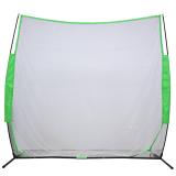 Hillman Golf 214cm Portable Practice Net