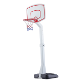 Air League HB10 Junior Adjustable Basketball Stand