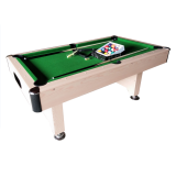 KBL-1202A Slate Pool Table