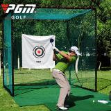 Hillman PGM 3m Deluxe Golf Practice Net Green
