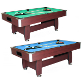 Walker and Simpson Eos 7ft Pool Table