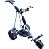 Hillman Pro 360 Remote Electric Golf Cart