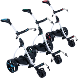 Hillman Commander Electric Golf Trolley