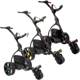 Hillman Pro Kart Electric Golf Trolley