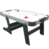 6ft Foldable Air Hockey Table