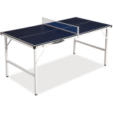 Air King Space Saver Table Tennis Table