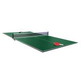 Walker & Simpson Table Tennis Table Conversion Top - Green