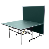 Walker & Simpson Team Table Tennis Table Green
