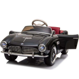 Kids Ride On Electric Car BMW 507 Roadster Black