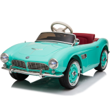 Kids Ride On Electric Car BMW 507 Roadster Green