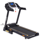 Lontek T-800 Motorised Folding Treadmill