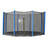 Universal 14ft Enclosure Net