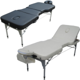 Tahiti Whitianga 3 Section Portable Massage Table