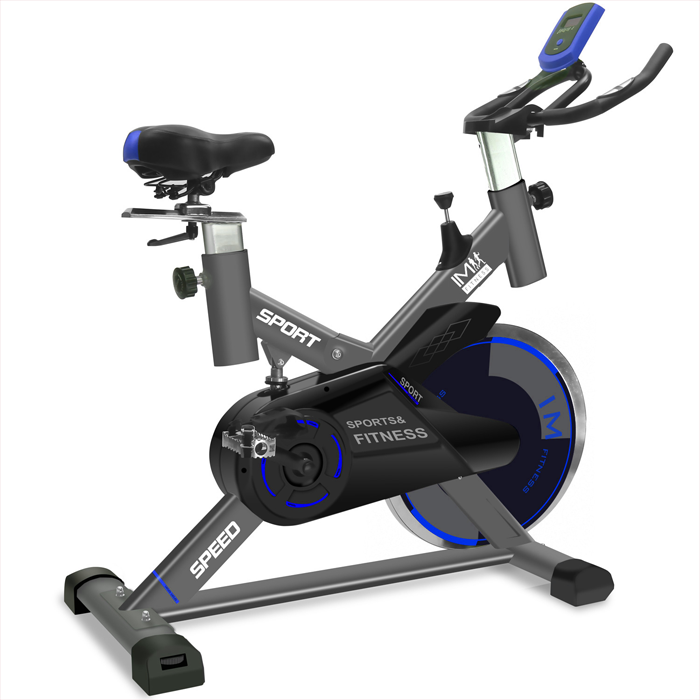 IM Fitness Sprint Exercise Bike
