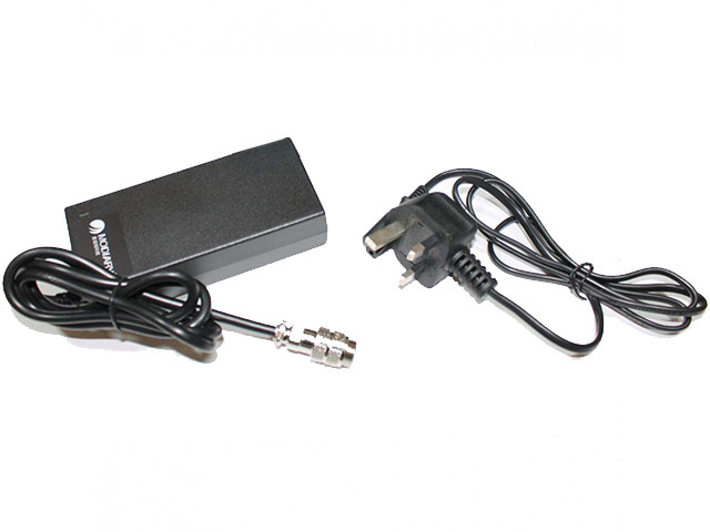 Lithium Charger