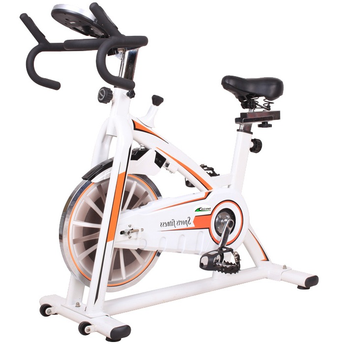 Fitness Equipment PowerTech S4000 Racing Exercise Bike