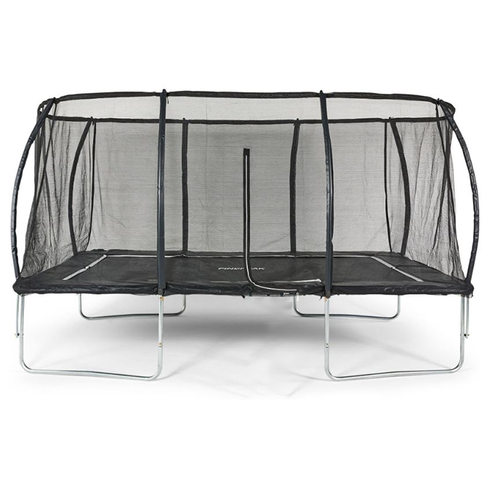 Air King Pro 10x14ft Rectangular Trampoline