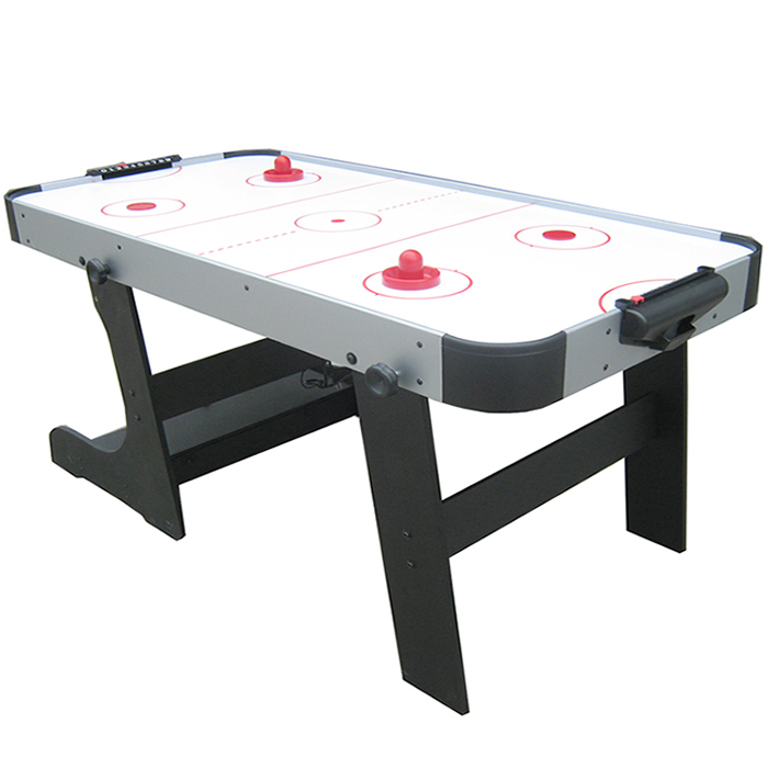 Air King Glider 6ft Foldable Air Hockey Table